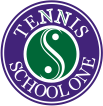 tennis school one
